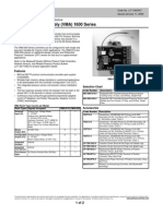 BACNET VMA1600 Series VAV Controller Product Bulletin