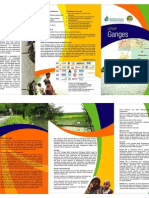 Ganges Brochure