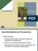 Investment Portfolio Management - 01 - Gitman
