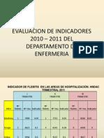 Evaluacion Comite de Gestion 2011
