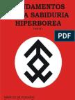 Fundamentos de La Sabiduria Hiperbórea  Primera Parte