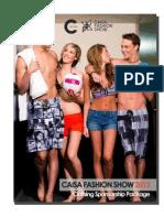 Clothing Designer Package