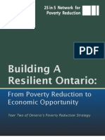 Building a Resilient Ontario