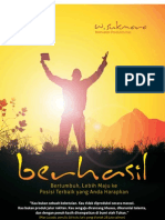 Full Version Buku BERHASIL by Wawang Sukmoro Motivator Produktivitas