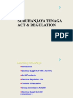 documents similar to suruhanjaya tenaga - guidelines for wiring residential