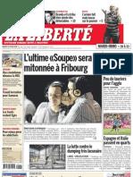 2012.06.19 La Liberté 1