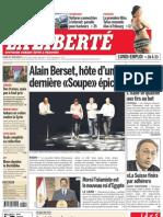 2012.06.25 La Liberté 1