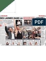 2012.06.25 Le Matin