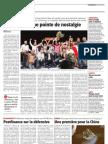 2012.06.25 Le Nouvelliste