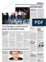 2012.06.25 Tribune de Genève