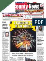 Charlevoix County News - June 28, 2012