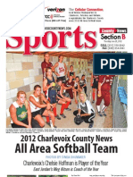 Charlevoix County News - Section B - June 28, 2012
