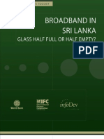 Broadband in Sri Lanka