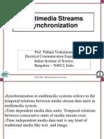Ms Synchronisation