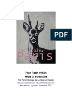 Free Paris Walking Tour
