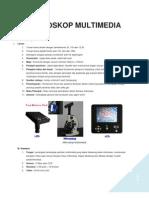 Mikroskop Multimedia