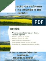 Texto 2 - A Qualidade dos Assentamentos da Reforma Agrária - Gerd Sparovek