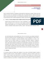 El argumento por designio en Hume y Paley