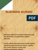 Glikosida Aldehid Dan Glikosida Alkohol