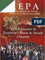 Aepa Revista Cultural de Ancash N° 2