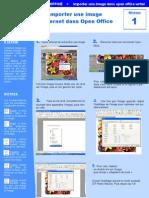 Importer Une Image Internet Sous Openoffice Writer