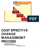 Change Management Hand Outs