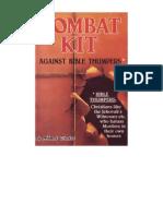 Combat Kit Against Bible Thumpers - Ahmed Deedat