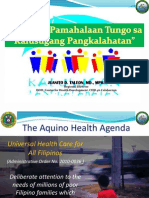 Health Summit Presentation-Director Taleon 3