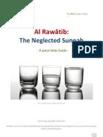 Sunnah Al Rawatib