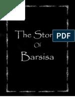 The Story of Barsisa