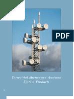 Antenna Catalogue