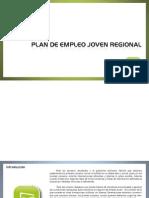 Plan de Empleo Joven para Canarias de NNGG de Canarias