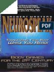 Neurospeak by Robert Masters