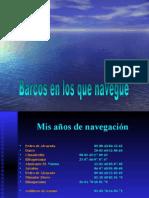 Barcos navegue 2