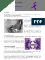 Newsletter Fibromialgia