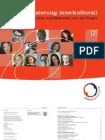 Qualifizierung interkulturell - Berichte und Methoden aus der Praxis
