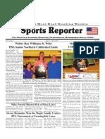 June 27 - July 3, 2012 Sports Reporter