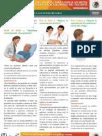 Politicas Del Hospital Seguridad Del Paciente
