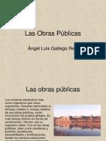 Las obras públicas