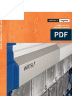 WÄRTSILÄ 32 - project guide