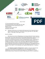 Association GHG NSPS Comments June 25 2012
