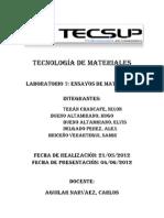 TECNOLOGÍA DE MATERIALES 7