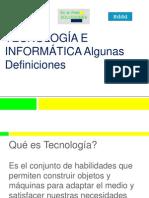 2Tecnología