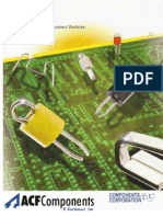 Printed Circuit Interconnect Devices