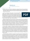 Decreto del Gobierno Vasco de reparación a víctimas de motivación política