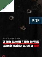 De Tony Camonte a Tony Soprano