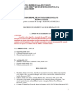 Tematica Drept Civi Licenta Buc Hyperion
