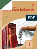 Kelas X SMA Bahasa Indonesia Adi Abdul