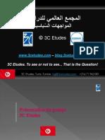 3C Etudes - Duels politiques, Présidentielles Tunisie - Juin 2012