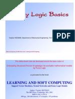 Fuzzy Logic Basics VK